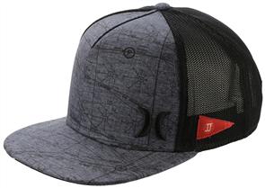 Hurley JJF Maps Hat, 00A