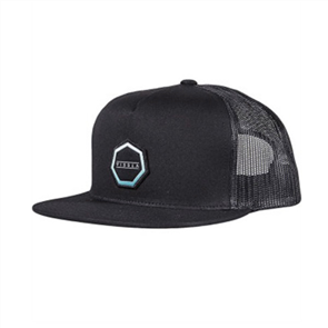 Vissla Sun Bar Cap, Black