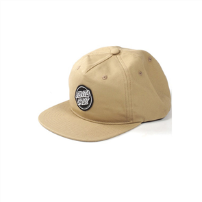 Santa Cruz Aptos Snap Back, Sand