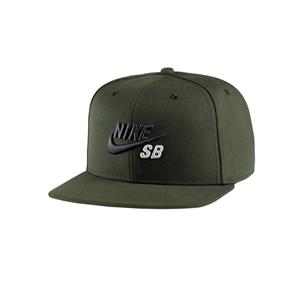 Nike Sb Hat, 224, Olive Black