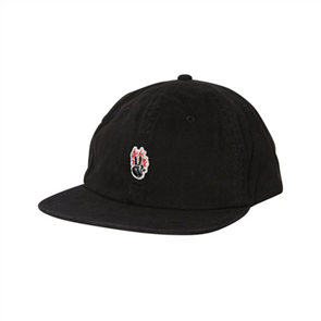 Globe Frenzy Cap, Black