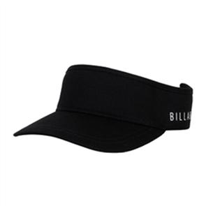Billabong Infinity Visor, Black