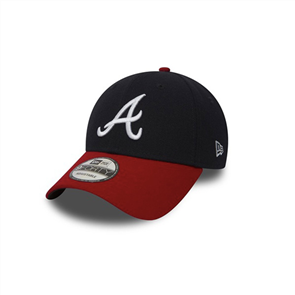 New Era ATLANTA BRAVES GM CAP, OSFA
