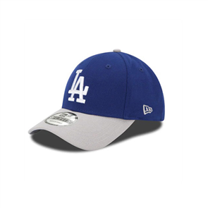 New Era LOS ANGELES DODGERS 2TONE CAP, OSFA