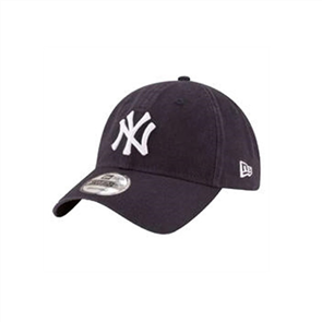 NewEra NEW YROK YANKEES CORE CLASSIC REP CAP, OSFA