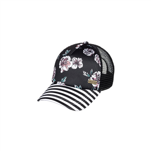 Roxy Water Come Down Cap, Anthracite Axs Sept