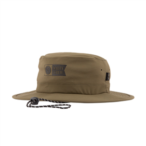 Salty Crew Indicator Tech Beanie, Olive