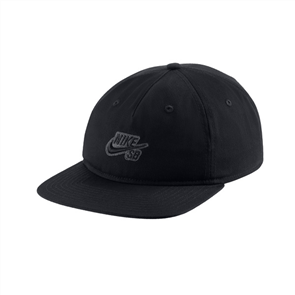 Nike SB Cap, BLACK/ANTHRACITE/BLACK