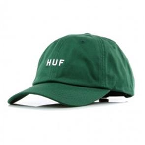 HUF Essentials OG CV 6 Panel Hat
