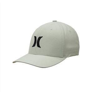 Hurley DRI FIT ONE AND ONLY  MENS CAP, JADE HORIZON