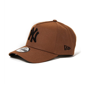 NewEra 940AF NEYYAN Q220 TP FRAME CAP, NEW YORK YANKEES