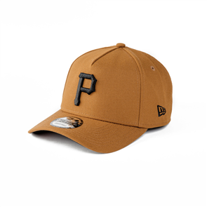 New Era 9FORTY Pittsburgh Pirates A-Frame Cap