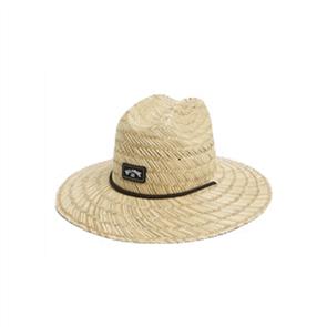 Billabong TIDES STRAW HAT, NATURAL