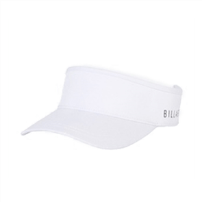 Billabong INFINITY VISOR, WHITE