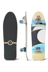 """SmoothStar Manta Ray 35.5"""" Surf Skateboard, Manta Ray"""