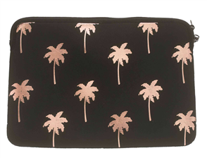 Billabong Rose Palm Laptop Case