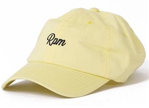 RPM Dad Cap, Yellow