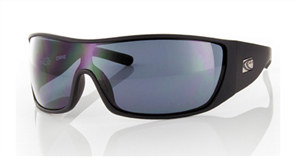 Carve Kingpin Sunglasses, Matt Black