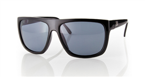 Carve Sanchez Polarized Sunglasses, Black