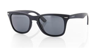 Carve Montego Polarized Sunglasses, Navy