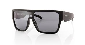 Carve Limitless Polarized Sunglasses, Matt Black