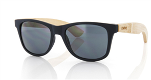 Carve Bondi Sunglasses, Navy
