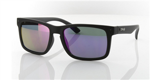 Carve Goblin Sunglasses, Matt Black