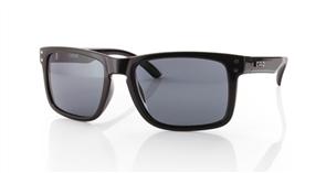 Carve Goblin Polarized Sunglasses, Black