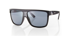 Carve Rocker Polarized Sunglasses, Matt Black