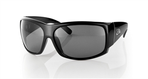 Carve Rapture Polarized Sunglasses, Black