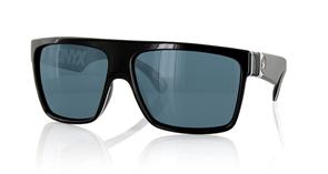 Carve Onyx Polarized Sunglasses, Black