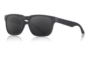 Dragon Monarch Sunglasses - Matte Black H20 I Smoke P2 Polarized