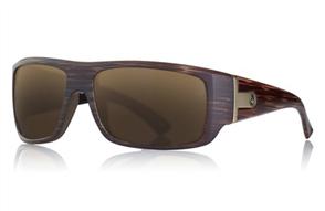 Dragon Vantage Sunglasses Matte Woodgrain I Bronze P2 Polarized