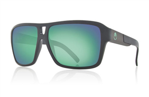 Dragon Jam Sunnies, Watson H20 Green Ion P2 Polarized