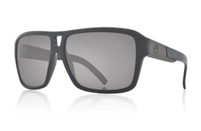 Dragon Jam Sunnies, Matte H20 Grey P2 Polarized