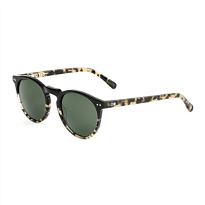 OTIS Omar Sunglasses, Black Tort