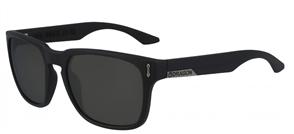 Dragon Monarch XL LL Polarized Sunglasses, Jet/ Smoke