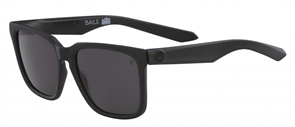 Dragon Baile LL H20 Polarized Sunglasses, Matte Black/ Smoke