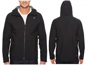 Hurley Heat Max Therma-Fit  Fleece