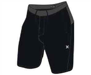 Hurley Alpha Trainer 18.5  Walk Short, 00A