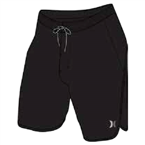 Hurley Phantom One & Only Volley Boardshort, 00A