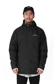 RPM Raincoat, Black