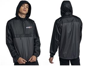 Nike SB Anorak, Black/Anthracite