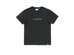 The Critical Slide Society Institute Tee, Black