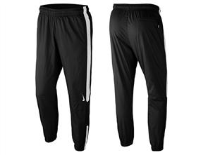 Nike Swoosh Skate Track Pants, Black/ White
