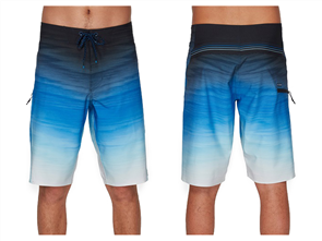 Billabong FLUID PRO 21 Inch BOARDSHORTS, COASTAL