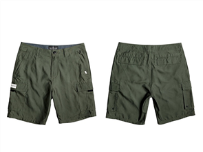Quiksilver Rouge Surfwash Amphibian 20 Inch Walkshort, Deep Depths