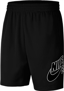 Nike SB MENS SUNDAY  SHORT GFX, Black/ Black