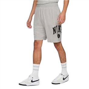Nike SB MARCH SUNDAY SHORT, DK GREY HEATHER/BLK