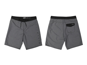 Billabong SHADOW CUT OG BOARDSHORTS, CHAR HEATHER